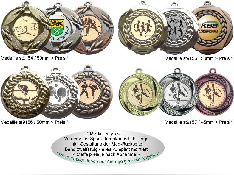 medvorlagen a  medaillen zimmermann